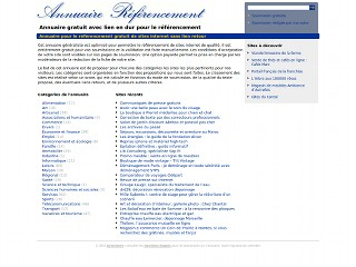 www.annuaire-referencement.eu