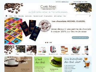 www.cafes-marc.fr
