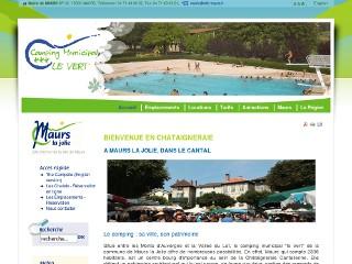 www.campinglevert-maurs.fr