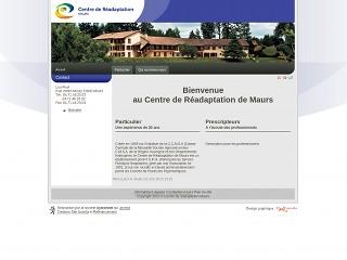 www.crmaurs.fr