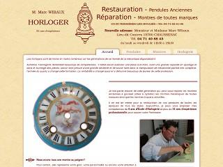 www.horlogerwibaux.fr