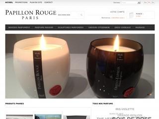 www.papillonrougeparis.com