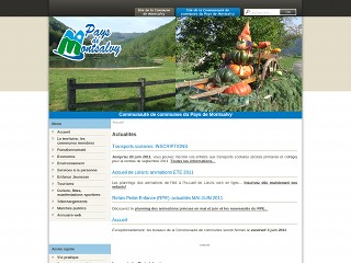 www.paysdemontsalvy.fr