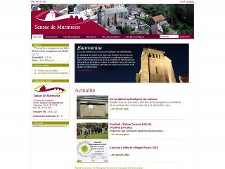 www.sansacdemarmiesse.fr