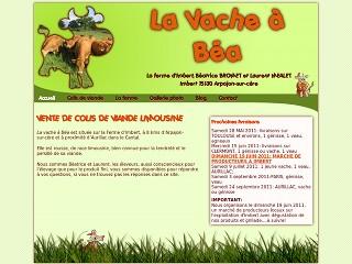 www.viande-limousine.fr