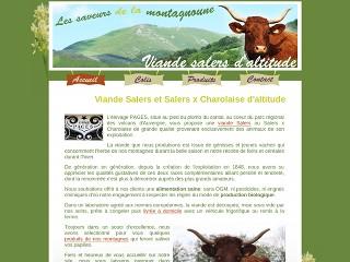www.viande-salers.fr