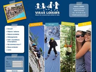 www.visasloisirs.com